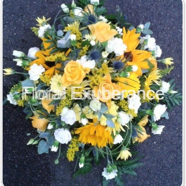 Posy Flower Arrangement