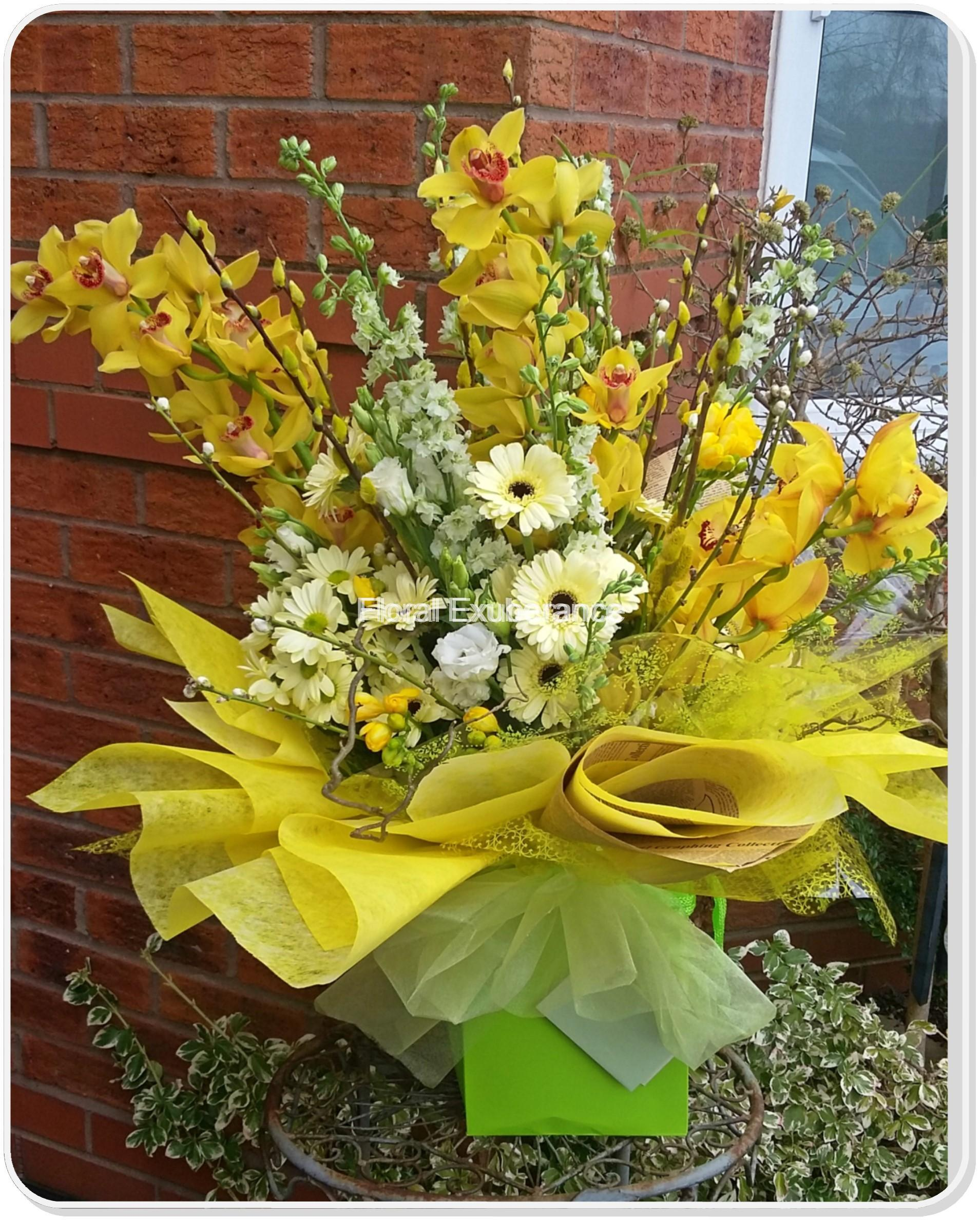 Mothers Day Flowers and Gifts at Floral Exuberance