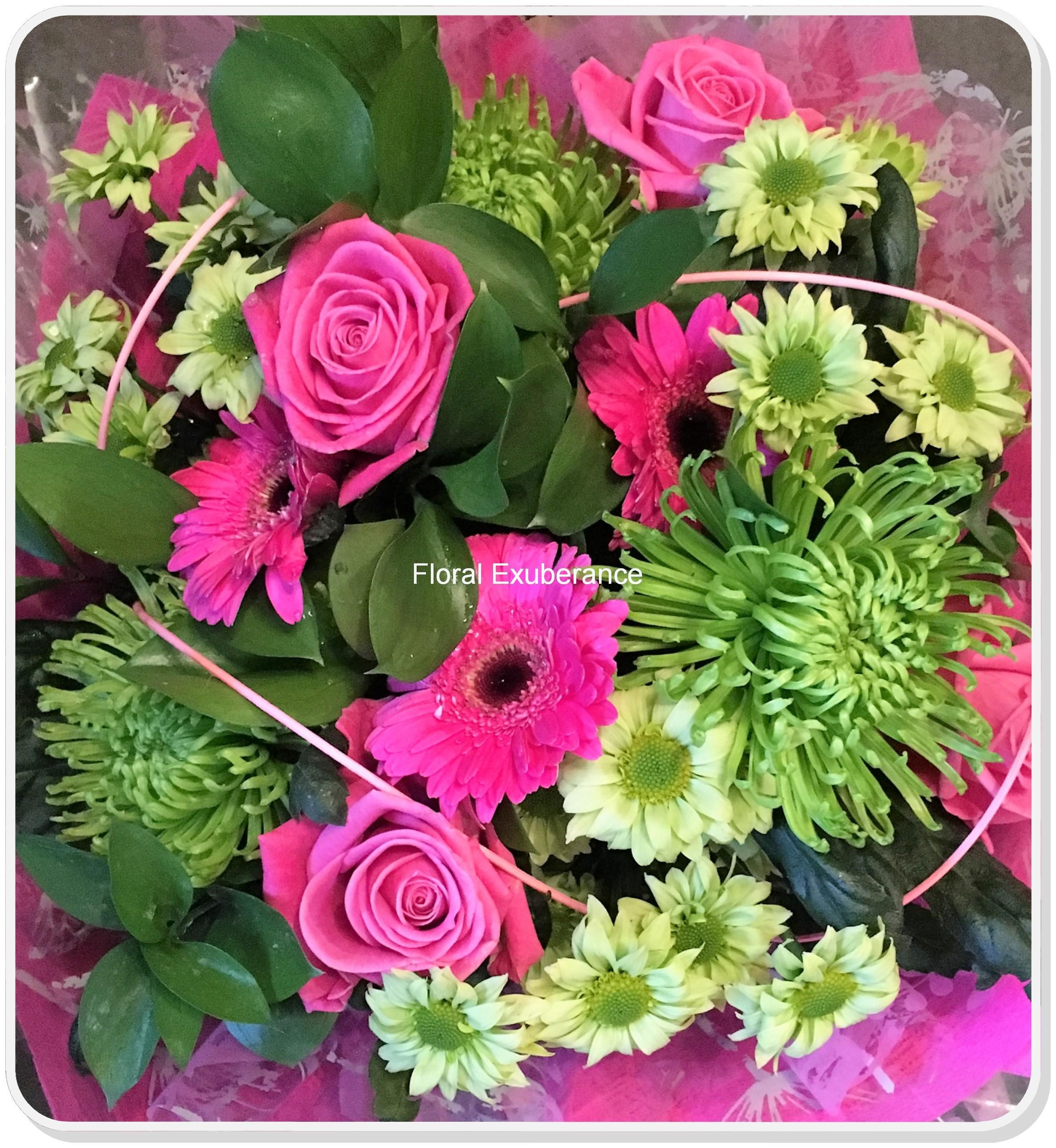 Floral Gifts- Bouquets, Roses, Baskets, Plants,