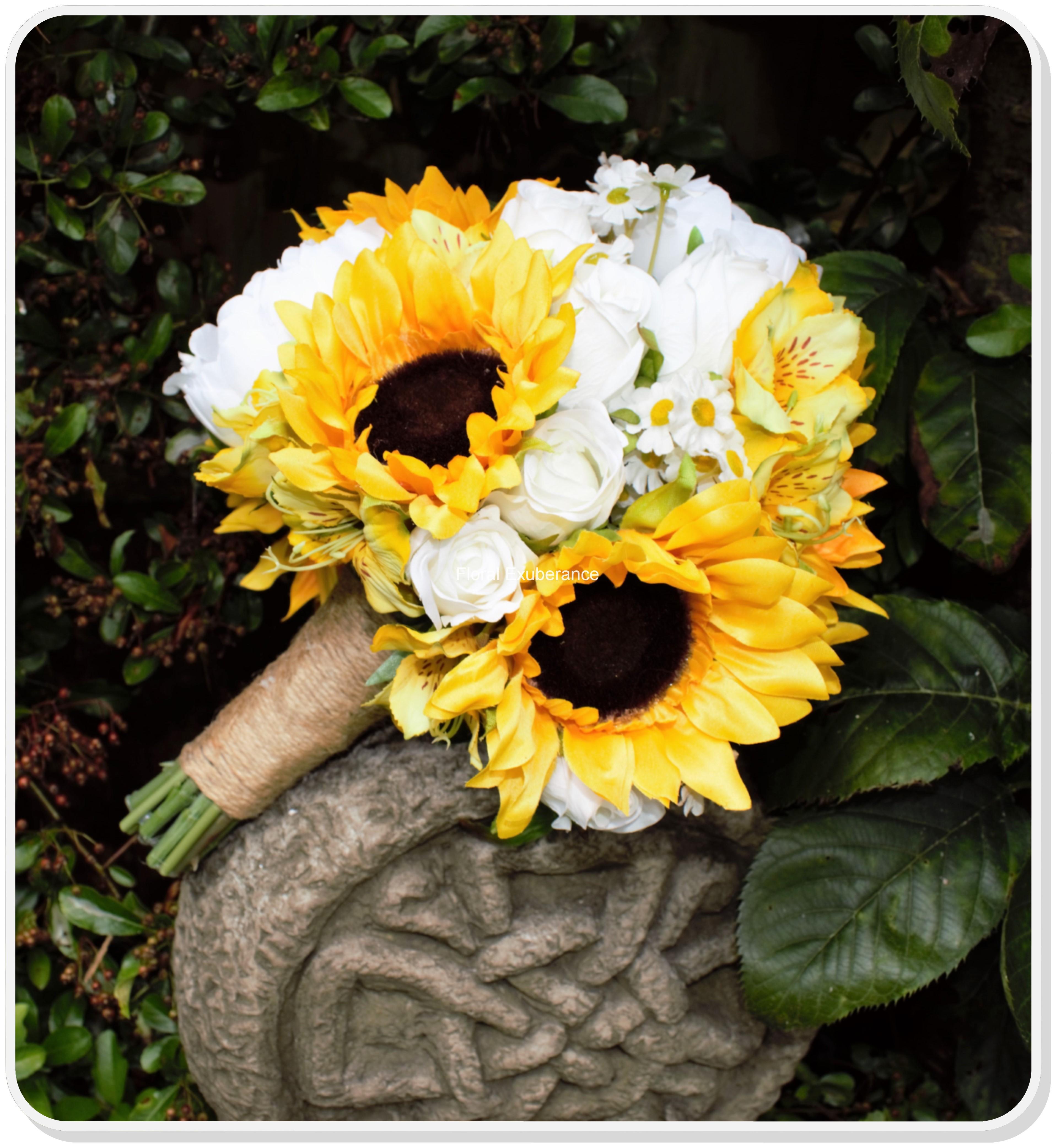 Artificial Bridal Bouquets - Online Store