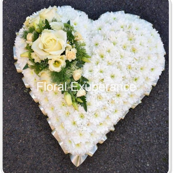 Funeral Hearts